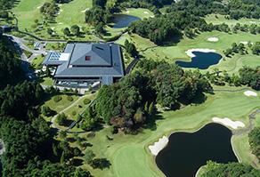 中京ゴルフ倶楽部石野コース画像